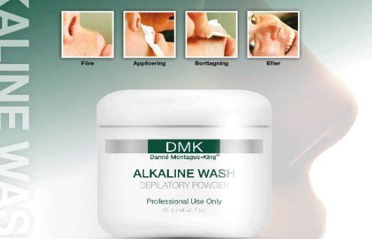 alkaline wash stockholm